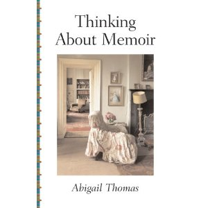 41wOs15qTmL. SL500 AA300  Abigail Thomas Writes Books You Should Read